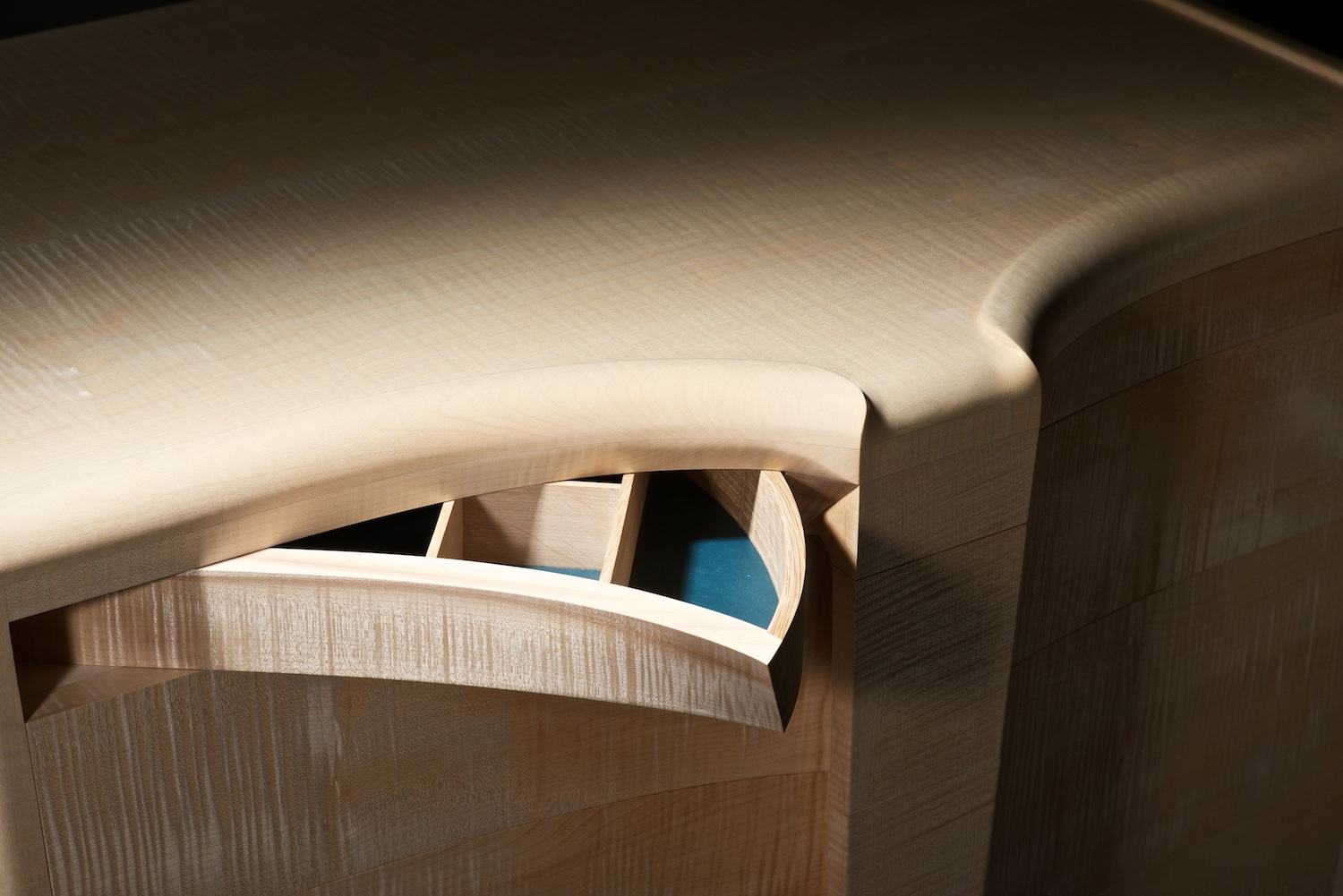 Bespoke Furniture by Peter Hall & Son