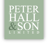 Peter Hall & Son