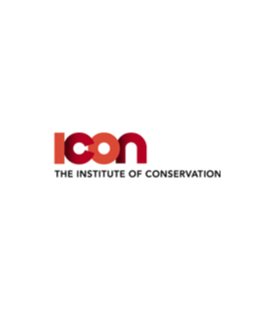 Icon - The Institute of Conservation