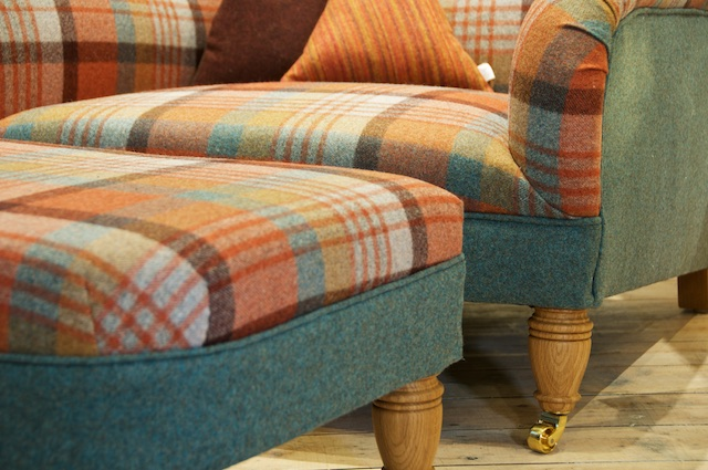 Peter Hall & Son Upholstery