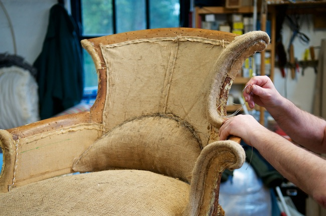 Reupholstery Cumbria