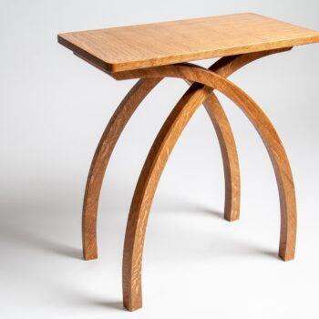 Oak-Side-table