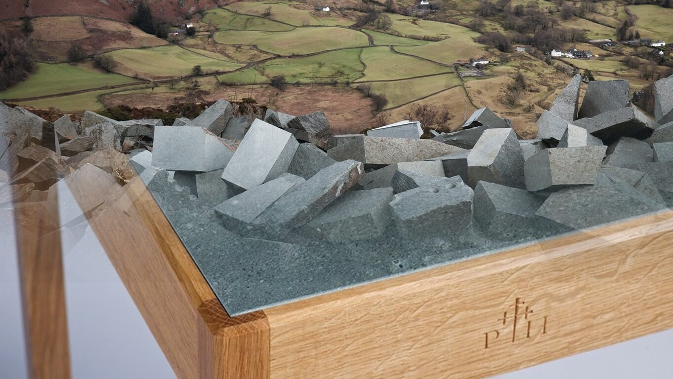 lake district green slate